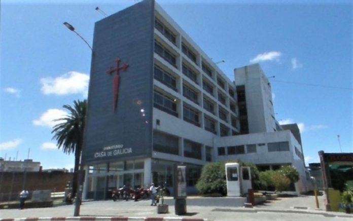 Casa de Galicia en Montevideo. XUNTA DE GALICIA