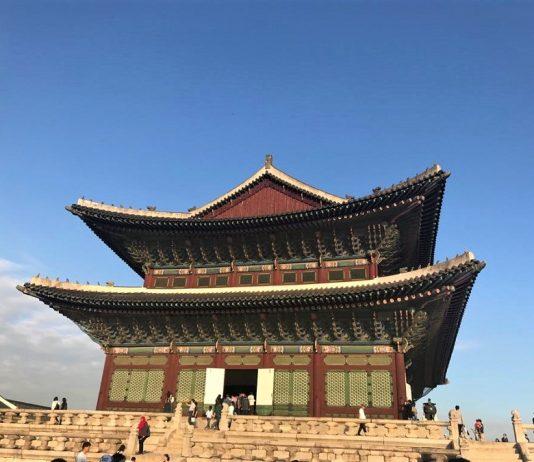 Corea del Sur. un país que aúna la tradición con la modernidad y la más avanzada tecnología.