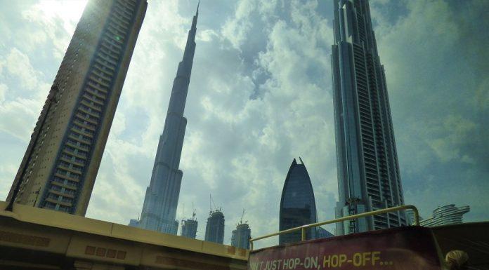 El cabecilla se ocultaba en Dubai. J.M. PAGADOR
