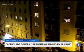 La noticia en RTVE.