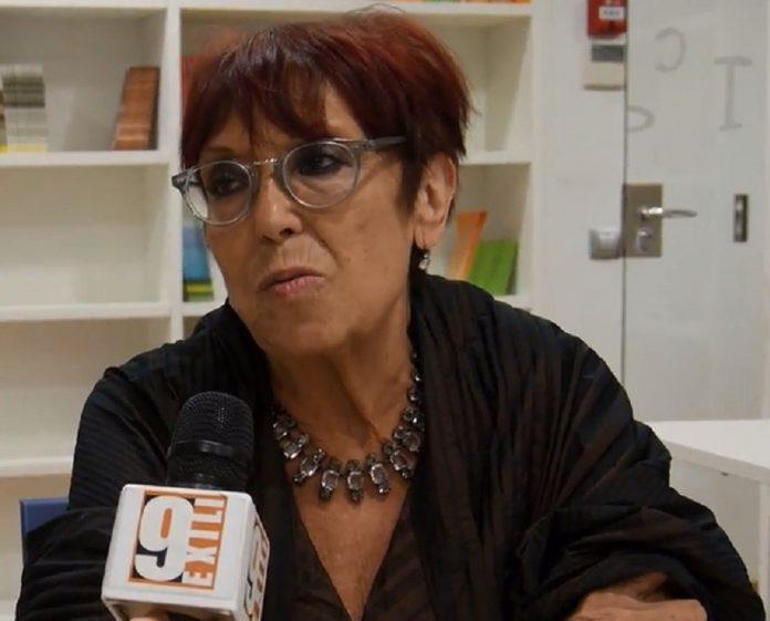 Maruja Torres vuelve. Felicidades!!! WIKIPEDIA
