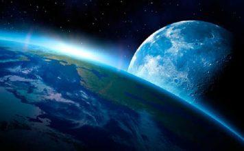 Un antes y un después para la Tierra. RTVE