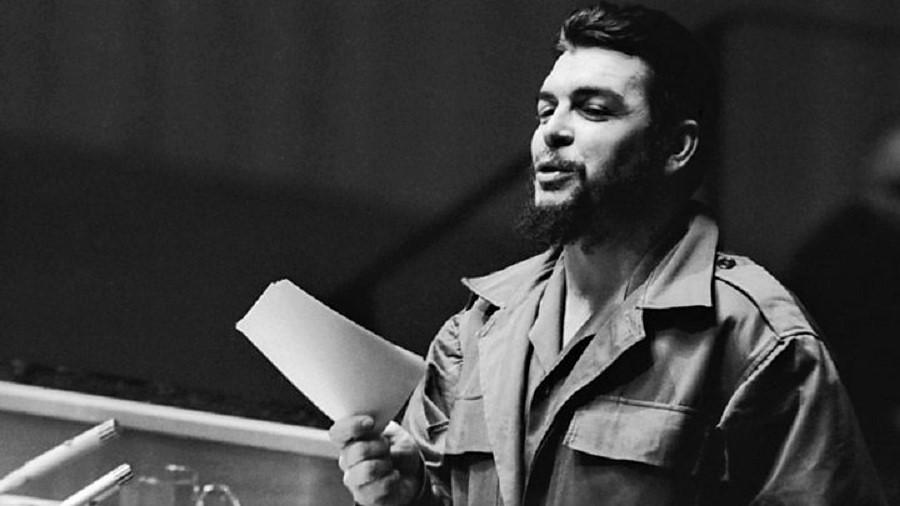 El Che Guevara fue un perseguidor implacable de los homosexuales.