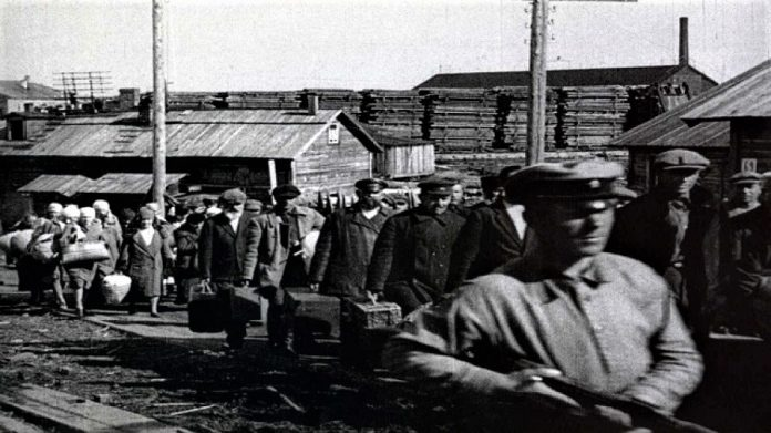 El estalinismo mató a decenas de millones de personas. RTVE