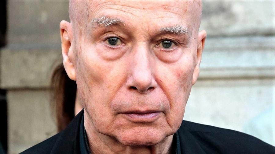 Matzneff, acusado de pedofilia, defendido durante décadas por intelectuales izquierdistas franceses. RTVE