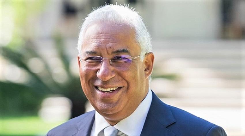 Antonio Costa, primer ministro de Portugal, un gran político y gestor. GOBIERNO DE PORTUGAL