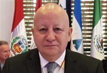 El doctor Telémaco Talavera.