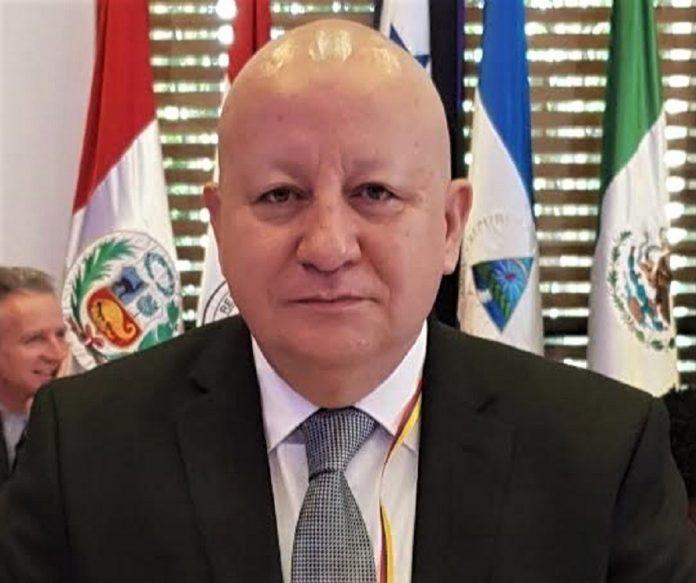 El doctor Telémaco Talavera Siles