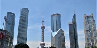 La gran ciudad marca el futuro. En la imagen,Shanghái. J.M. PAGADOR