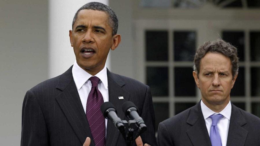 Según Obama, la desigualdad es corrosiva para la democracia. RTVE