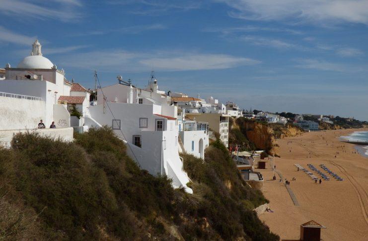 Un bello pueblo costero de Portugal. J.M. PAGADOR