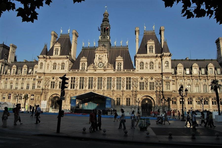 Conquistar por segunda vez la alcaldía de París, un logro histórico. J.M. PAGADOR