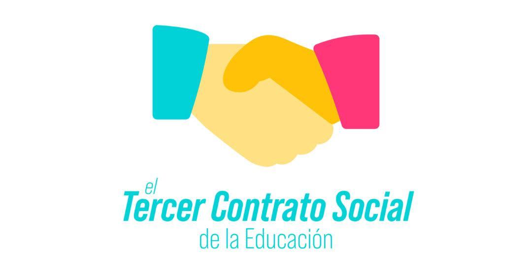El tercer contrato social de la educación.