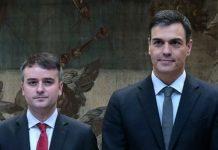 Pedro Sánchez ha dado a Redondo los mayores poderes a un jefe de Gabinete de los últimos 80 años. RTVE