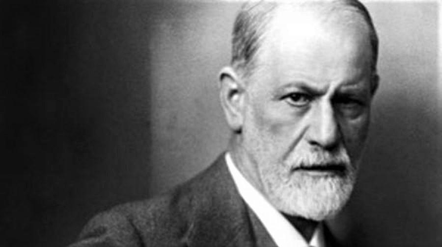 Sigmund Freud estudió la melancolía.