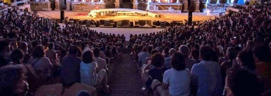 """Imagen de la Junta de Extremadura. Según Cimarro, """"un efecto óptico"""". JUNTAEX"""