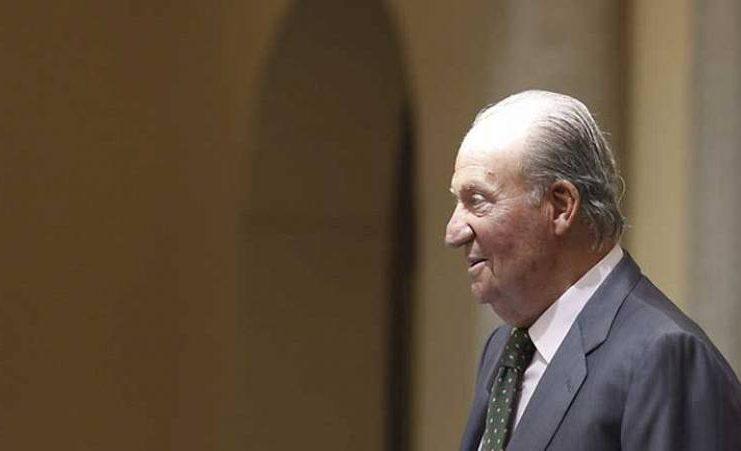Juan Carlos debe dar muchas explicaciones a la ciudadanía. RTVE