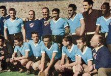 La selección uruguaya que, contra todo pronóstico, protagonizó el maracanazo. WIKIPEDIA