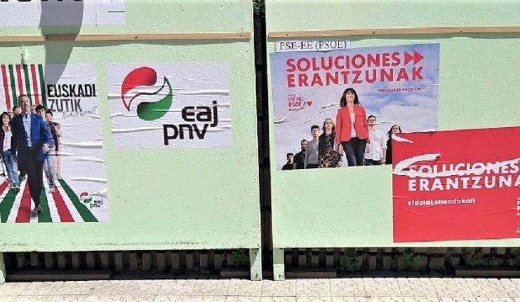 PNV y PSE, un tándem ganador. PROPRONews