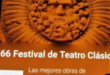 Una publicidad manifiestamente engañosa. Cuatro de las cinco obras no son de teatro Clásico.