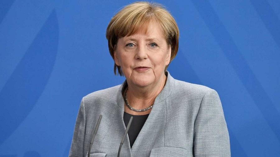 Angela Merkel, la expresión de la buena política en un país orgulloso de sí mismo. RTVE