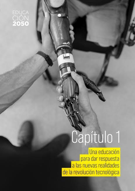 Desde el capítulo primero se facilitan las herramientas necesarias.