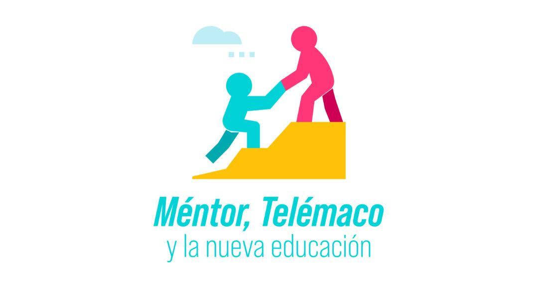 Méntor, Telémaco y la nueva educación.