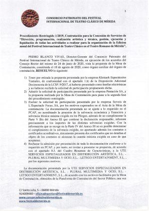 DOCUMENTO 2. Resolución del Gerente que elimina a la UTE (1)