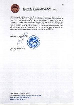 DOCUMENTO 2. Resolución del Gerente que elimina a la UTE (8)