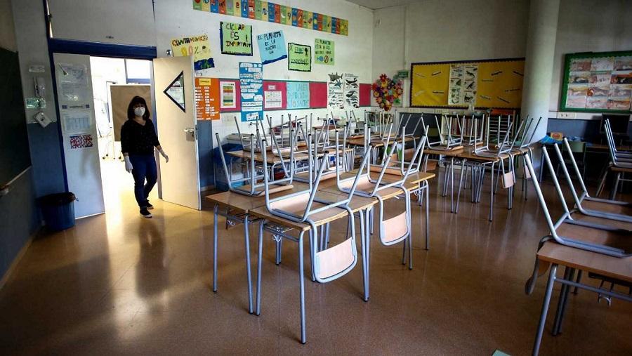 La educaciòn tradicional ya no sirve. RTVE