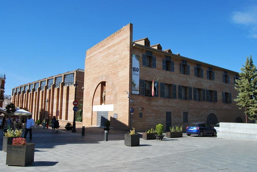 Museo Nacional de Arte Romano de Mérida, casi 8 décadas en manos de la misma familia. PROPRONews