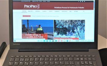Portada PROPRONews
