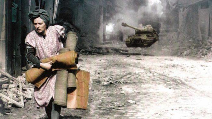 Se cumplen 75 años del final de la II Guerra Mundial, pero el mundo sigue en conflicto. RTVE