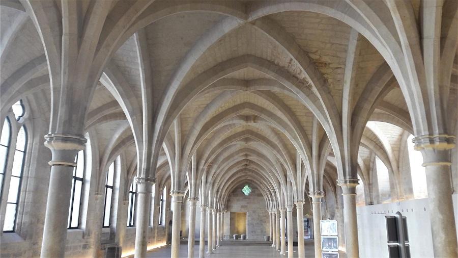 Convento franciscano rehabilitado y recuperado desde la iniciativa privada. ALEJO HERNÁNDEZ LAVADO