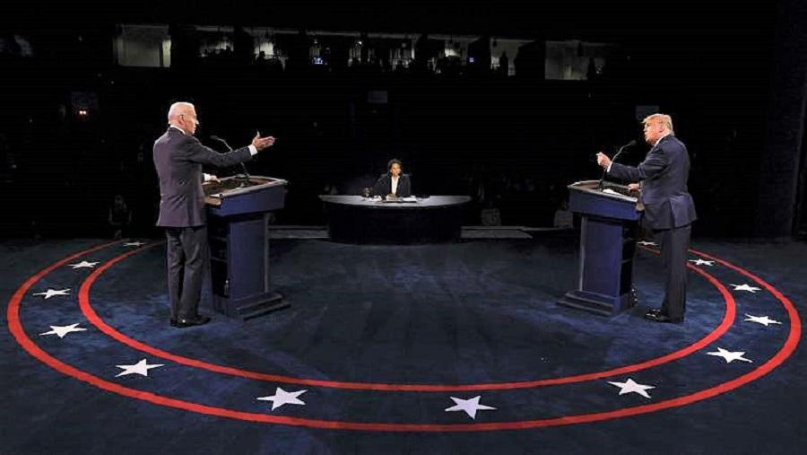 Dos formas antagónicas de enteder la política y el mundo.