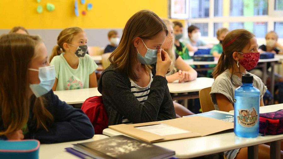 El buen docente despierta las potencialidades del alumno. RTVE