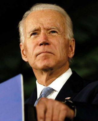 Joe Biden, probablemente el próximo presidente de EE.UU. CONVENCIÓN DEMÓCRATA