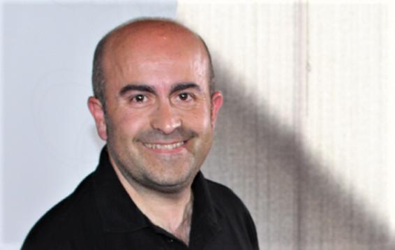 José Antonio Varas Pérez.