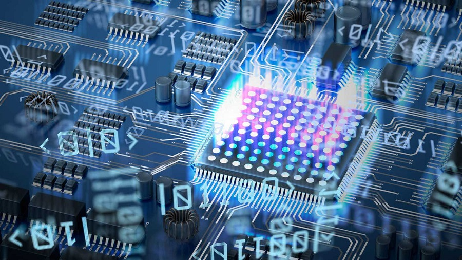 La computación cuántica, una revolución. RTVE