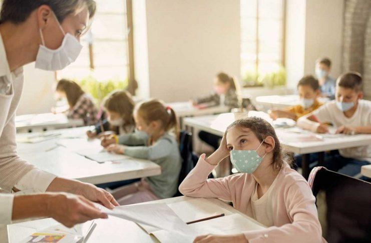 Los docentes cobran hoy más importancia que nunca. RTVE