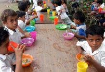 Los niños es el colectivo más vulnerable frente al hambre y las epidemias. RTVE