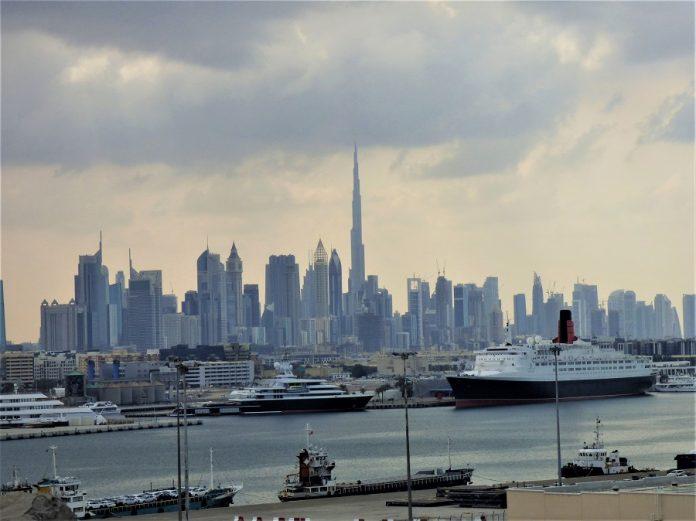 Negras nubes se ciernen sobre la creciente urbanización mundial. En la imagen, Dubai. J.M. PAGADOR