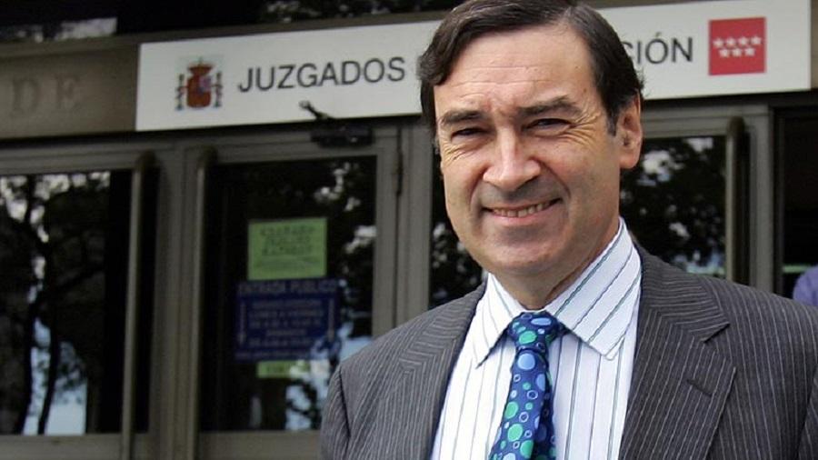 Pedro Jota, cuando fue despedido de El Mundo. RTVE