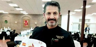 Ricardo Díaz Obregón