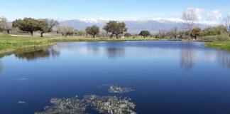 Un maravilloso espacio natural del norte de España. ALEJO HERNÁNDEZ LAVADO
