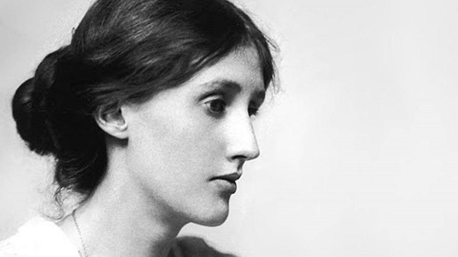 Virginia Wolf, una de los más grandes escritores de todos los tiempos.