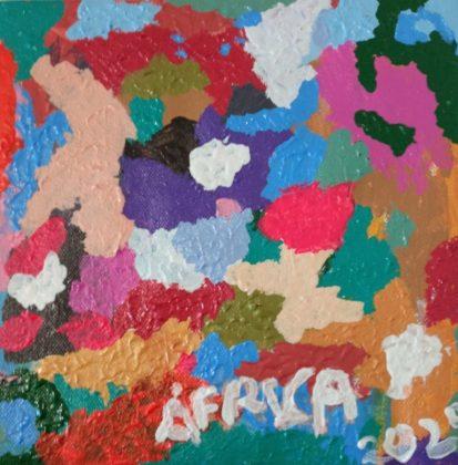 Obra de África.