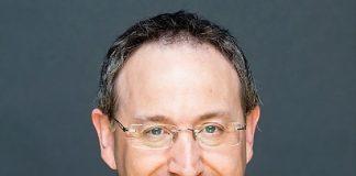 El empresario teatral Jesús Cimarro. PENTACIÓN