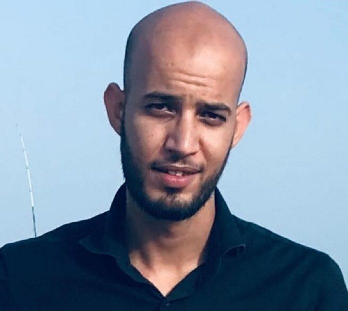 Hadrami Ahmed Bachir.