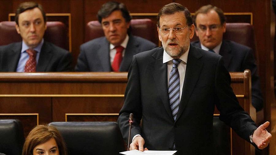 Rajoy tuvo un sueldo anual de 72.600 euros en 2012, lo mismo que cobró Cimarro por una gala de dos horas. RTVE